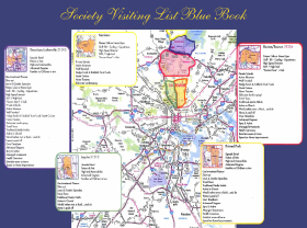 Blue Book map